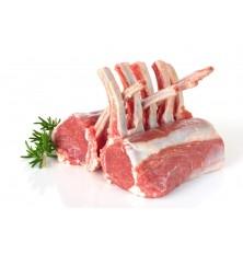 Côtes d'agneau (le kg)