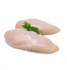 2 Filets de poulet Frais