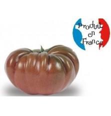 Tomate pays Noir de crimée (Le kg)