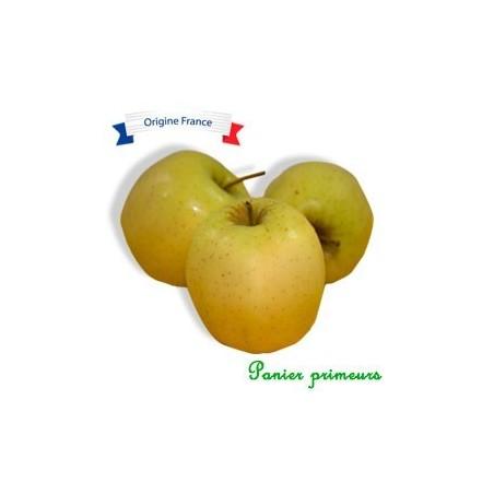 Pomme Golden (le kg)