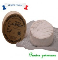 Camembert Durand Aoc (l'unité)