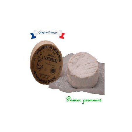 Camembert Aoc (l'unité)