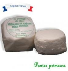 Chèvre Frais