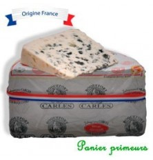 Roquefort Carles (maître artisan 150g)