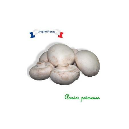 Champignons de Paris (250g)