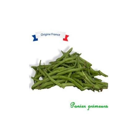 Haricot vert (500g)
