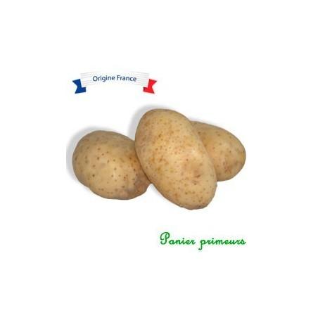 Pomme de terre agata (le kg)