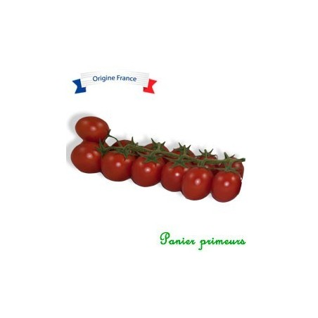 Tomates Cerises (250g)