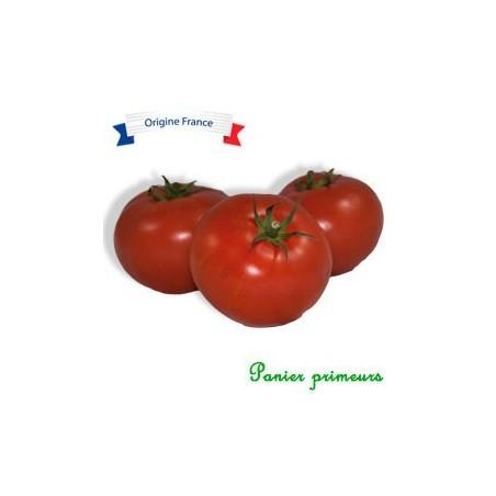 Tomates Ronde (le kg)