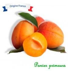 Abricot Pays (500g)