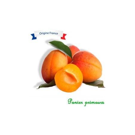 Abricot  (500g)
