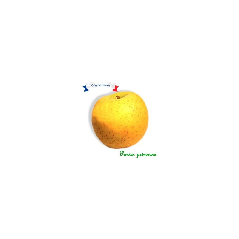 Pomme Belchard (le kg)