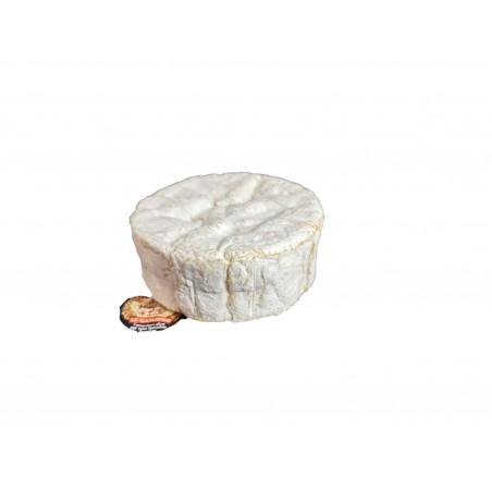 Camembert de normandie (l'unité)