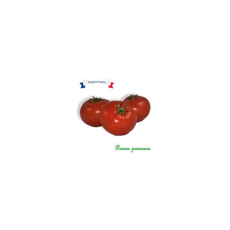 Tomates Pays (le kg)